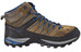 CMP Campagnolo Rigel Mid WP Shoes Men wood